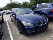2008 BMW 5 Series 535i San Antonio TX