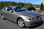 2008 BMW 5 Series 535xi AWD