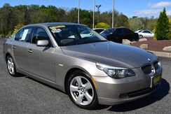 2008_BMW_5 Series_535xi AWD_ Easton PA