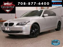 2008_BMW_5 Series_535xi_ Bridgeview IL