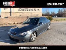 2008_BMW_5 Series_550i_ Columbus OH