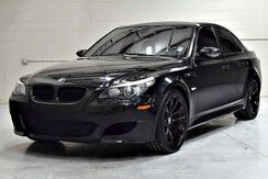 2008_BMW_5 Series_M5_ Englewood CO