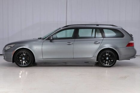 2008 BMW 5 Series Wagon xDrive AWD 535xiT West Chester PA
