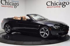 2008 BMW 6 Series 650i Clean Carfax Arizona Car~Sport Pkg~Rare color combo~ Full leather pkg Chicago IL