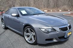 2008_BMW_6 Series_M6_ Easton PA