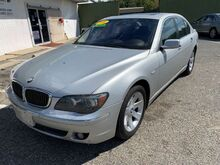 2008_BMW_7-Series_750i_ Brandywine MD