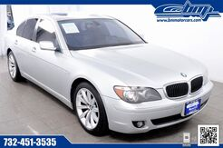 2008_BMW_7 Series_750i_ Rahway NJ