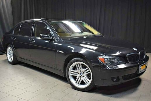 2008 BMW 7 Series 760Li Easton PA