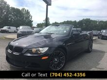 2008_BMW_M3_Convertible_ Charlotte and Monroe NC