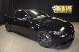 BMW M3 Coupe 6-Speed 2008