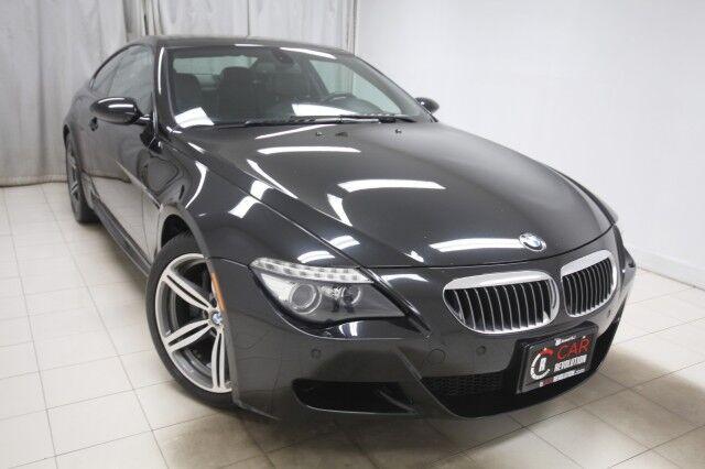 2008 BMW M6 w/ Navi Avenel NJ
