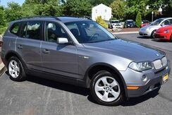 2008_BMW_X3_3.0si AWD_ Easton PA