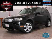 2008_BMW_X3_3.0si_ Bridgeview IL