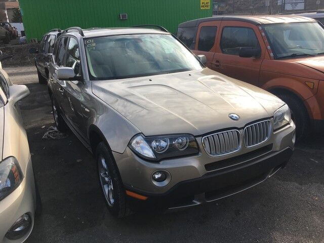 2008 BMW X3 3.0si North Versailles PA