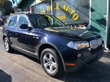 2008_BMW_X3_AWD 4dr 3.0si_ New London CT