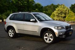 2008_BMW_X5_3.0si AWD_ Easton PA