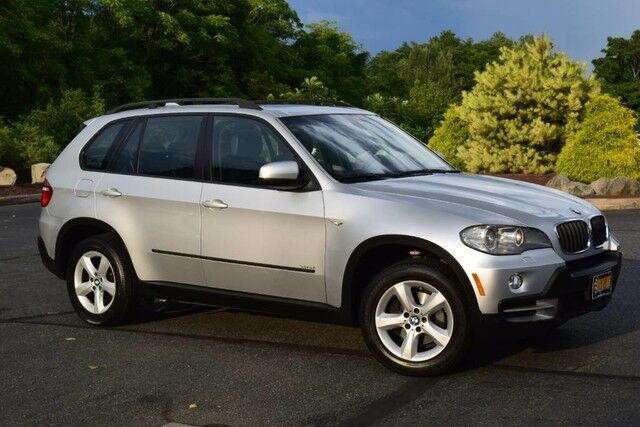 2008 BMW X5 3.0si AWD Easton PA