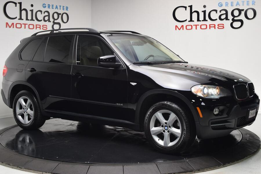 2008_BMW_X5_3.0si_ Glendale Heights IL