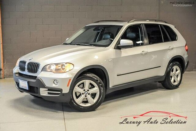 2008_BMW_X5 3.0si xDrive_4dr SUV_ Chicago IL