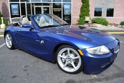 2008_BMW_Z4_3.0si_ Easton PA