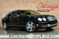 2008_Bentley_Continental Flying Spur_4 Play Seating_ Bensenville IL