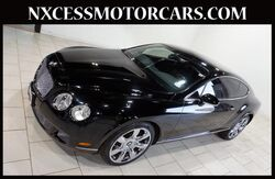 2008_Bentley_Continental GT_JUST 37K MILES CLEAN CARFAX._ Houston TX