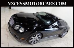 Bentley Continental GT JUST 37K MILES CLEAN CARFAX. 2008