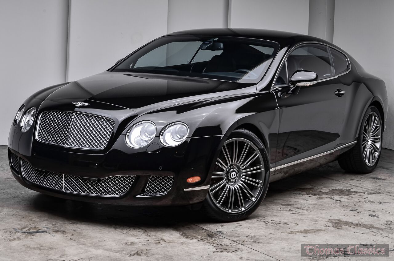2008 bentley continental gt speed akron oh 24922339. Black Bedroom Furniture Sets. Home Design Ideas