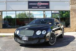 2008_Bentley_Continental GT_Speed_ Hamilton NJ