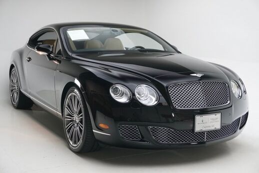 2008 Bentley Continental GT Speed Hickory NC
