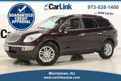 2008_Buick_Enclave_CX_ Morristown NJ
