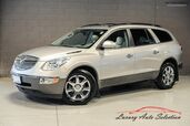 2008 Buick Enclave CXL AWD 4dr SUV