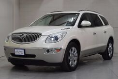 2008_Buick_Enclave_CXL_ Englewood CO