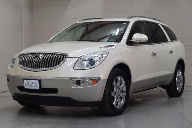 2008 Buick Enclave CXL Englewood CO