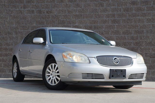 2008 Buick Lucerne CX Fort Worth TX