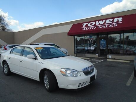 2008 Buick Lucerne CX Schenectady NY
