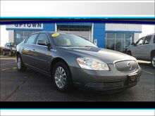 2008_Buick_Lucerne_CX_ Milwaukee and Slinger WI