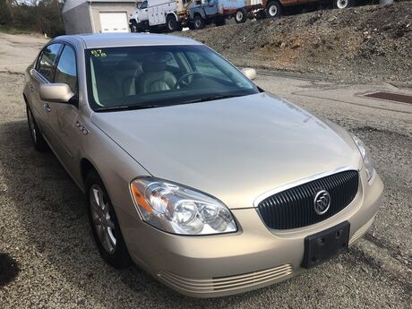 2008 Buick Lucerne CXL North Versailles PA