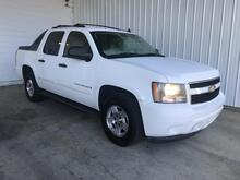 2008_CHEVROLET_AVALANCHE__ Meridian MS
