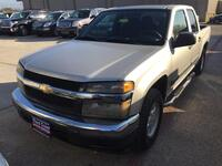CHEVROLET COLORADO LT1 Ext. Cab 2WD 2008
