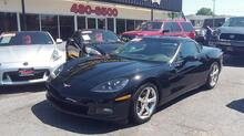 2008_CHEVROLET_CORVETTE_AUTOCHECK CERTIFIED, HEATED LEATHER SEATS, PREMIUM 18