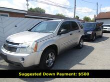 2008_CHEVROLET_EQUINOX LS__ Bay City MI