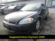 2008_CHEVROLET_IMPALA LS__ Bay City MI