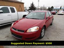 2008_CHEVROLET_IMPALA LT__ Bay City MI