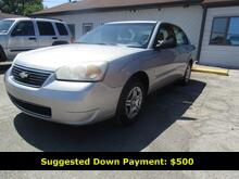 2008_CHEVROLET_MALIBU LS__ Bay City MI