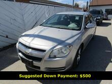 2008_CHEVROLET_MALIBU LT__ Bay City MI