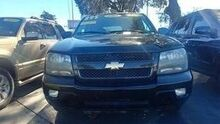 2008_CHEVROLET_TRAILBLAZER__ Ocala FL