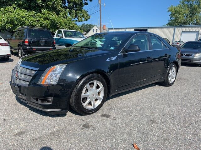2008 Cadillac CTS AWD w/1SA Richmond VA