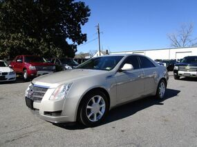 Cadillac CTS AWD w/1SB 2008
