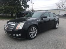 2008_Cadillac_CTS_AWD w/1SB_ Richmond VA